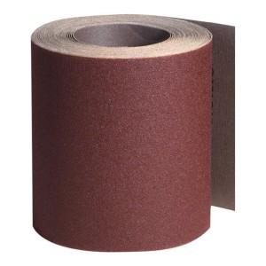Rola abraziva pentru lemn, metal, constructii Klingspor KL 375 J 305257 granulatie 60 100x1000 mm