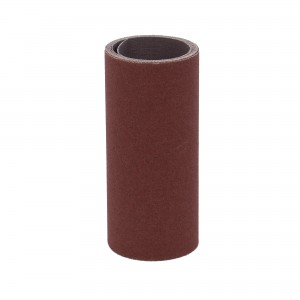 Rola panza abraziva pentru lemn, metale, constructii, Klingspor KL 375 J, granulatie 150, rola 1 m x 100 mm