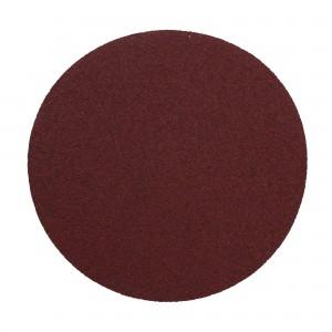 Disc cu autofixare pentru lemn / lacuri / vopsele, Carbochim HENR, 230 mm, granulatie 40