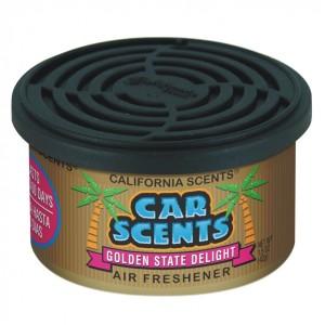 Odorizant auto California Scents diverse arome