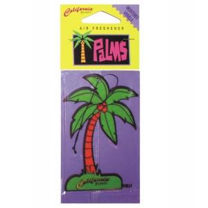 Odorizant auto palmier, diverse arome