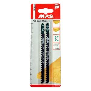 Panza pentru fierastrau vertical / pendular, MPS 3106L, set 2 bucati