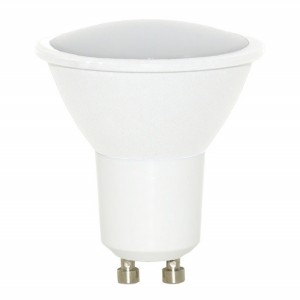 Bec LED Hepol spot GU10 3.5W lumina calda