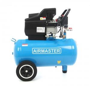 Compresor aer cu piston, cu ulei, Airmaster 210/50, 1.5 Kw, 50 litri