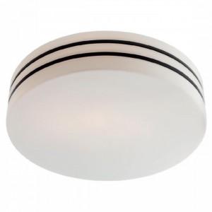 Plafoniera pentru baie Orbital 01-697, 1 x E27, D 230 mm