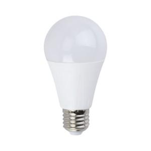 Bec LED Hoff clasic A60 E27 9W lumina rece