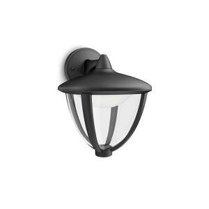 Aplica in jos exterior cu LED Robin 15471/30/16, 4.5W