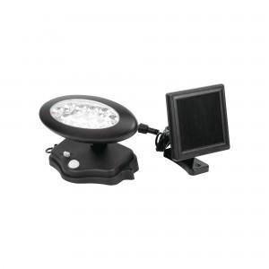Reflector LED solar Hoff, plastic 16 x 14 x 10 cm