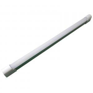 Corp iluminat LED Hepol T8, 10W, 60 cm, lumina rece