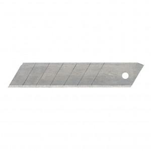 Lame cutter, Stanley 0-11-325, 25 mm, set 10 bucati