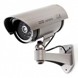 Camera de securitate falsa Konig DUMCB40GY