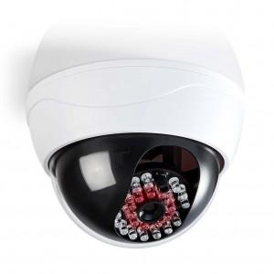Camera de securitate falsa Konig DUMCD20WT