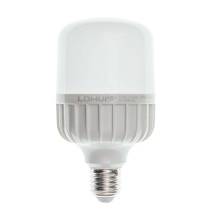 Bec LED Lohuis tubular T80 E27 20W lumina rece