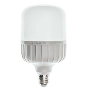 Bec LED Lohuis tubular T100 E27 30W 2950lm lumina rece 6500 K