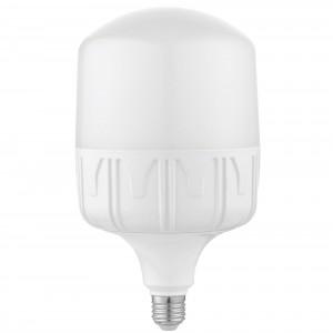 Bec LED Hoff tubular TB140 E27 48W lumina calda