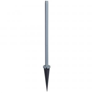 Stalp de iluminat ornamental Pole P9000 SI, 92 cm