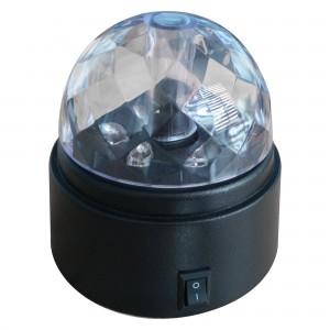 Mini glob disco Hoff