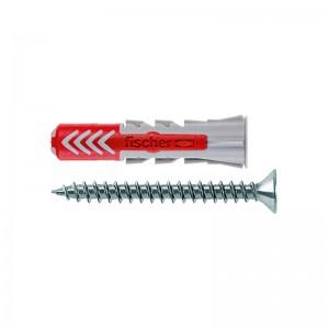 Diblu universal din nylon + surub, Fischer, Duopower 8 x 40 mm
