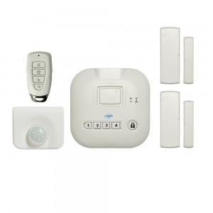 Kit casa inteligenta Smarthome PNI-SM400 cu alarma si monitorizare prin internet