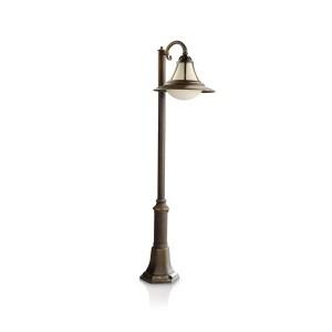 Stalp de iluminat ornamental Provence 152134216, 1 x E27, 124.7 cm
