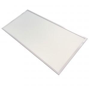 Panou LED Slim Hoff 60W, 5100lm, 120 x 60 cm, lumina rece
