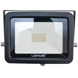 Proiector LED Lohuis Apollo 30W, lumina rece
