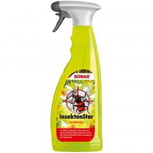 Solutie Sonax pentru indepartarea insectelor, 750 ml