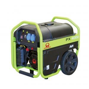 Generator de curent Pramac PX4000, monofazic, cu AVR