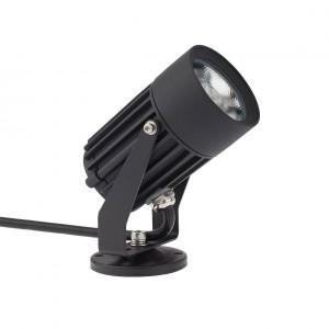 Corp iluminat LED XGEO GE01NW BK, 7W, lumina neutra