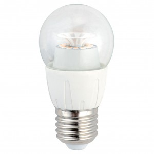 Bec LED Hoff clasic B45 E27 6W lumina neutra