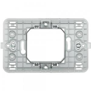 Suport centrat Matix S503S/2AE 2 module