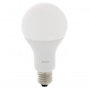 Bec LED Philips clasic A67 E27 17.5W lumina neutra