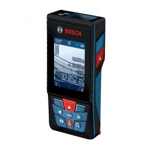 Telemetru cu laser, Bosch Professional GLM 120 C, 0601072F00