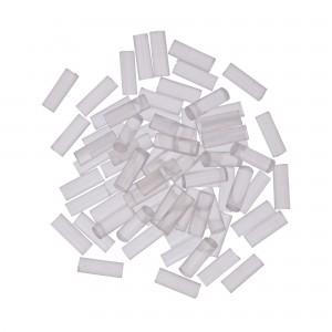 Bagheta adeziv transparent, pentru lipire, Bosch 2608002004, 7 x 20 mm, set 70 bucati