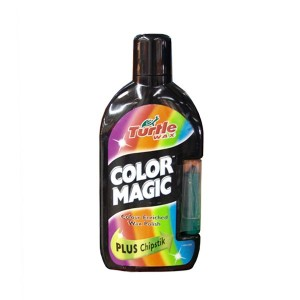 Tw color magic plus+ polish negru 500ml