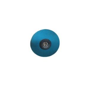 Perie circulara cu tija  711101G pentru metale moi, aluminiu, inox