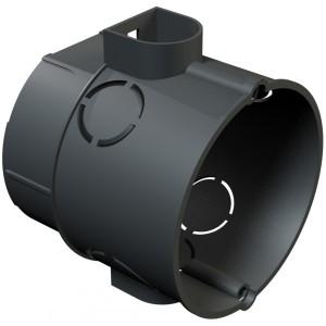 Doza conexiune aparate Obo 2003019, clasic, 1 modul, 60 x 60 mm