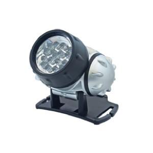 Lanterna LED cap PLF 19 fixa