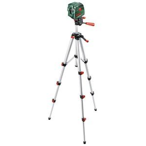 Nivela cu laser, cu linii, Bosch PCL 20 Set, cu autonivelare