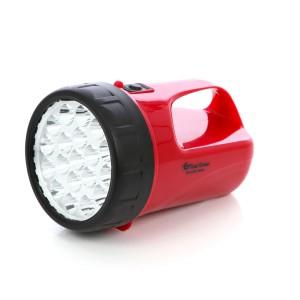Lanterna LED cu acumulator TGLR-1019, 19 W, 193 x 80 mm