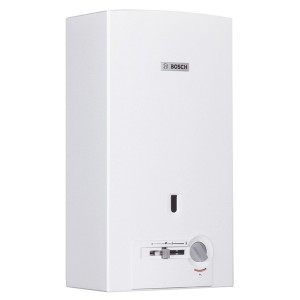 Instant apa calda, GPL, Bosch Therm 4000 WR11-2P31, 19.2 kW, 11 l/min, display LED, 580 x 310 x 220 mm