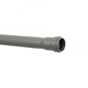 Teava PP pentru canalizare interioara, cu inel, 1000 x 32 x 1.8 mm