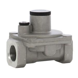 Regulator gaz RPG, pentru aragaz, DN15, G 1/2 inch - 1/2 inch, P2 20 mBar