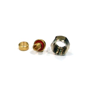 Conector alama, imbinare tevi multistrat, 20 mm x 3/4 inch