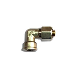 Cot alama, conector, FI, 16 mm x 1/2 inch, 752 L