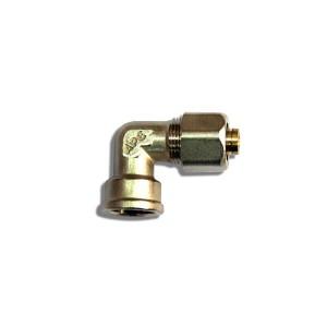 Cot alama, conector, FI, 20 mm x 3/4 inch, 752 L