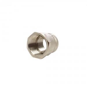 Reductie alama. FI-FI, 1-3/4 inch, A240