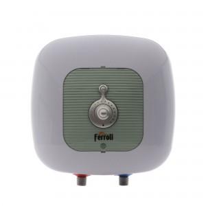 Boiler electric Ferroli Cubo SG 10 SVE 1.5, 10 L, 1500 W