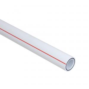 Teava PPR 20, 4 m x 20 mm x 2.8 mm, cu fibra bazaltica, Basalt Therm