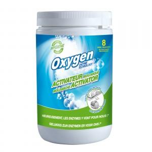 Activator biologic pentru toate fosele, Oxygen, 1 kg